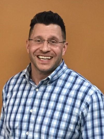 Dr. Patrick Walsh