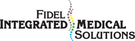 Fidel Integrated Logo