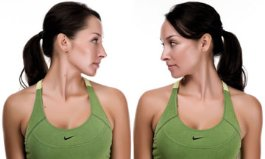 Neck Exercises - Hold for 5-10 seconds