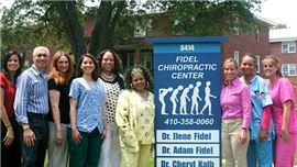 Fidel integrated medical team - Baltimore Location