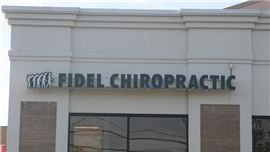 Fidel Integrated Medical Solution Office