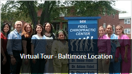 Virtual Tour of Fidel Integrated Medical Solution Baltimore, MD location