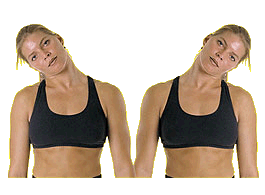 Neck Exercises Guide by Fidel Integrated Medical Solution