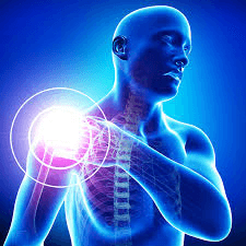 Shoulder Pain Treatment in Baltimore, MD